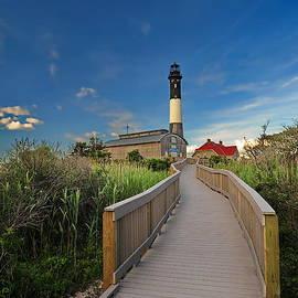 Tony Ambrosio - Fire Island Light Station