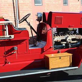 R A W M   - Fire Truck-1