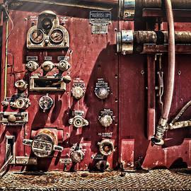 Ken Smith - Fire Truck Valves
