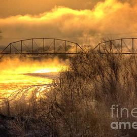 Bob Hislop - Fire Water