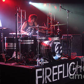 Gary Gingrich Galleries - Fireflight-Adam-6486
