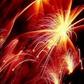 Michael Hoard - Fireworks