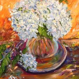 Barbara Pirkle - First Bouquet