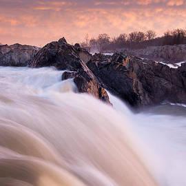 Mark VanDyke - First Light Great Falls