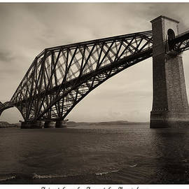 AGeekonaBike Photography - Firth of Forth Bridge III