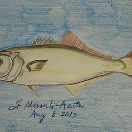 Fladelita Messerli- - Fish