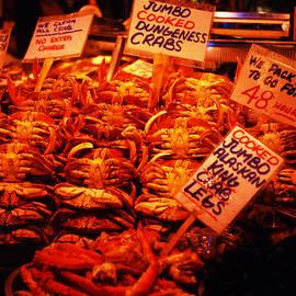 Ron Roberts - Fish Market