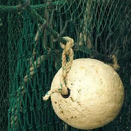 Joe Jake Pratt - Fish Net And Float