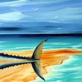 Roberto Gagliardi - Fish Out Of Water