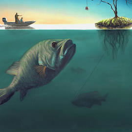 Christopher Lyter - Fish Tales