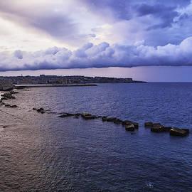 Madeline Ellis - Fisherman - Sicily