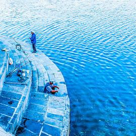 Alexander Senin - Fishermen