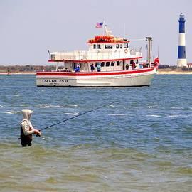 Ed Weidman - Fishing Fantasy