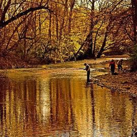 Tom Gari Gallery-Three-Photography - Fishing