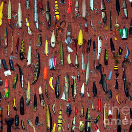 Thomas Woolworth - Fishing Lures 02