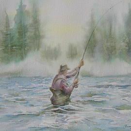 David Camacho - Fishing Memories