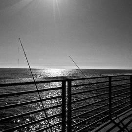 Fei A - Fishing Poles