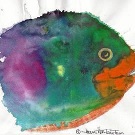 Joan Hartenstein - Fishy