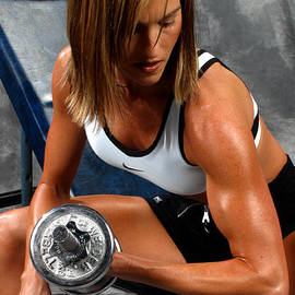 Gary Gingrich Galleries - Fitness 28-2