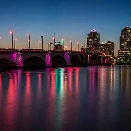 Lynn Bauer - Flagler Bridge Awareness