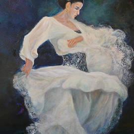 Sylva Zalmanson - Flamenco 2