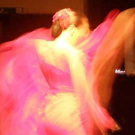 Jennifer Irwin - Flamenco Flair