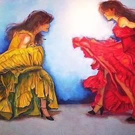 Dagmar Helbig - Flamenco Ii
