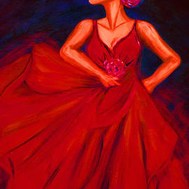 Oksana Semenchenko - Flamenco. Inspirations Collection