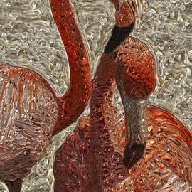 Jack Zulli - Flamingo 4