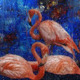 Jack Zulli - Flamingo Trio