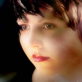 Barbara D Richards - Flapper Girl