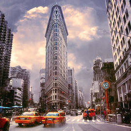 John Rivera - Flatiron Building