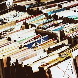 Marco Oliveira - Flea Market Series - Books