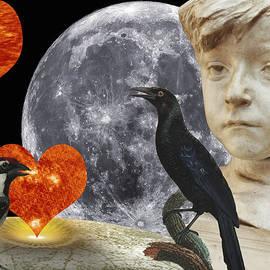 Paul Ashby - Fleeting Love  c2014 Paul Ashby