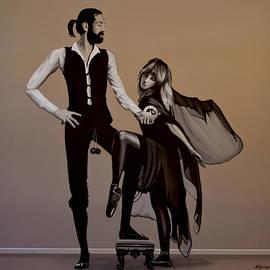 Paul Meijering - Fleetwood Mac Rumours
