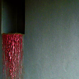 Steve Taylor - Flesh Crawling