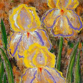 Margaret Bobb - Fleur d