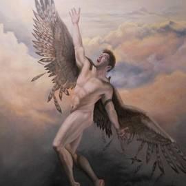Eric  Armusik - Flight of Icarus