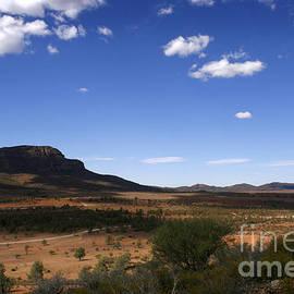 John Wallace - Flinders Ranges Outback Australia