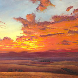 Rod Seel - Flint Hills Magic