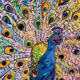 Eloise Schneider - Flirty Peacock