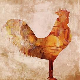 Georgiana Romanovna - Flirty Rooster