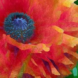 Karyn Robinson - Floral Fantasy