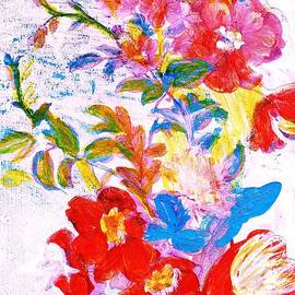 Anne-Elizabeth Whiteway - Floral Infatuation