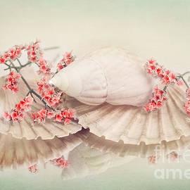 VIAINA Visual Artist - Floral-maritime Still Life
