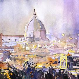 Ryan Fox - Florence Duomo