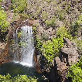 Martin Berry - Florence Falls Australia