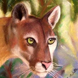 Renee Michelle Wenker - Florida Panther