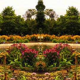 Thomas Woolworth - Flower Garden