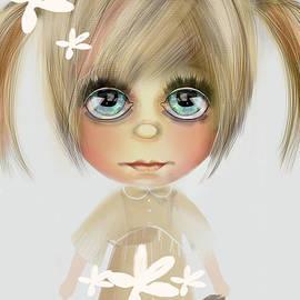 Karin Taylor - Flower Girl